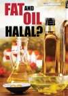 FAT AND OIL HALAL
