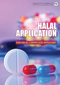 HALAL APPLICATION PHARMACEUTICAL PRODUCTS